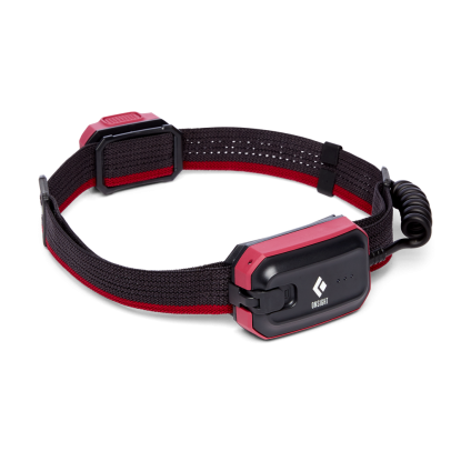 Headlamp Black Diamond Onsight 375LM rose