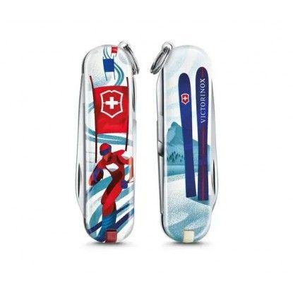 Knife Victorinox Classic Ski Race