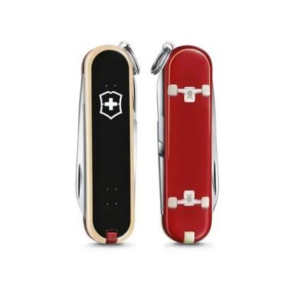 Peilis Victorinox Classic Skateboarding