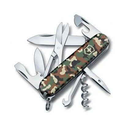 Knife Victorinox Climber camo
