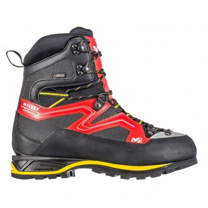Millet Grepon 4S GTX boots