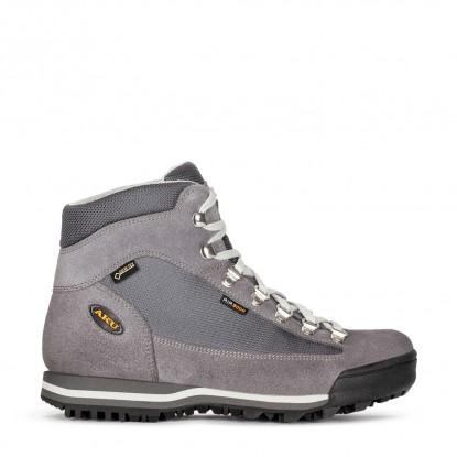 AKU Ultra Light Micro GTX W's boots 365.10  415 grey/steam