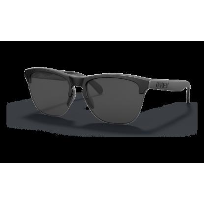 Oakley Frogskins Lite sunglasses matte black