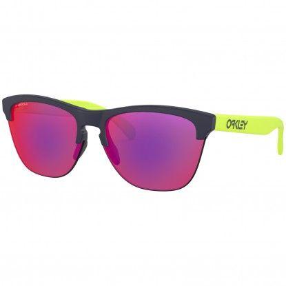 Oakley Frogskins Lite sunglasses  matte navy/ matte burn