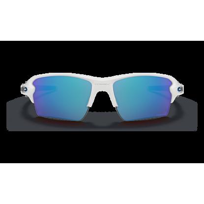 Oakley Flak 2.0 XL sunglasses matte white