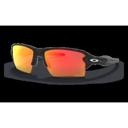 Oakley Flak 2.0 XL sunglasses camo black