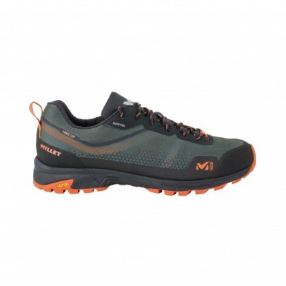 Millet Hike Up GTX shoes forest green