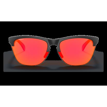 Oakley Frogskins Lite sunglasses OO9374-0463