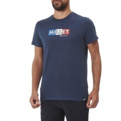 Marškinėliai Millet M1921 TS SS