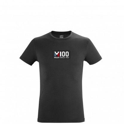 Marškinėliai Millet M100 TS SS