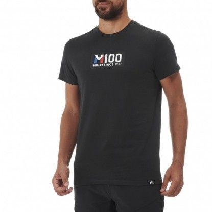 Millet M100 TS SS t-shirt