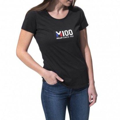 Marškinėliai Millet LD M100 TS SS