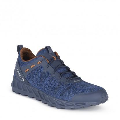 AKU Rapida Air shoes 760.1 - 063 Blu-Arancio