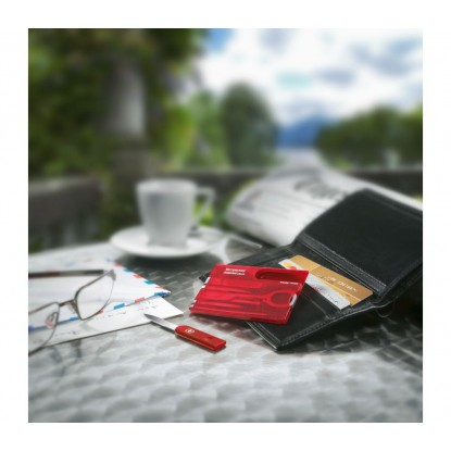 Victorinox SwissCard Classic