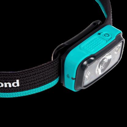 Headlamp Black Diamond Spot 350LM aqua