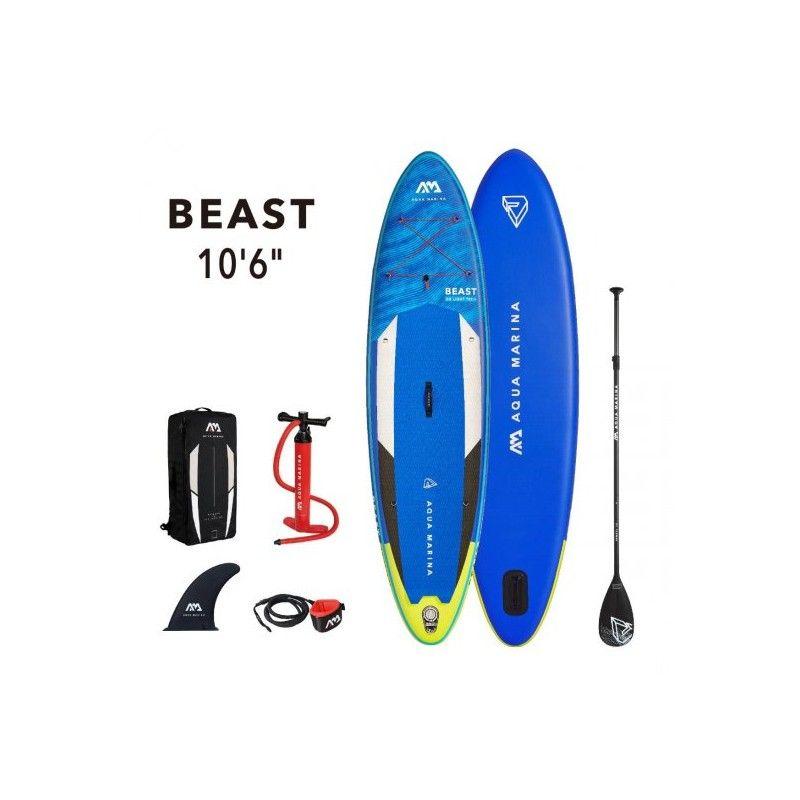 "Irklentė Aqua Marina Beast 10'6"""