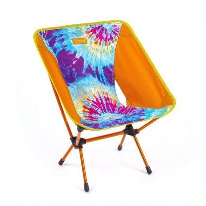 Helinox Chair One tie dye