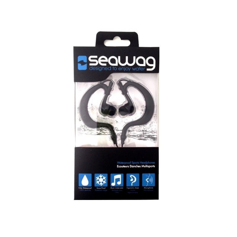 Neperšlampantys ausinukai Seawag EARX