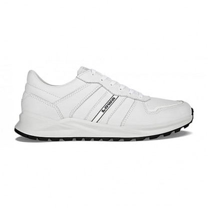 LOWA Andraz LL shoes white