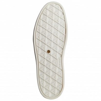 LOWA Ancona shoes denim