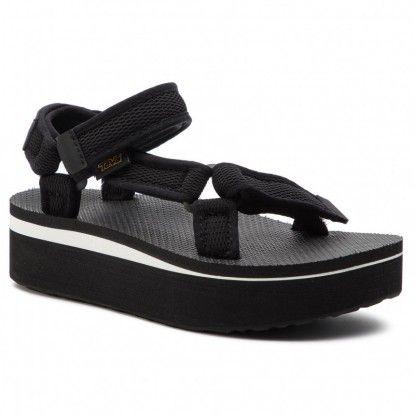 Sandalai Teva Flatform...