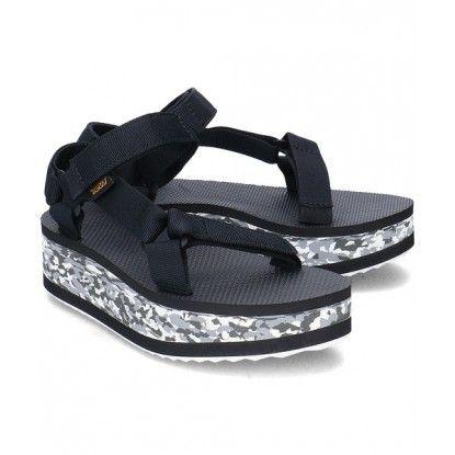 Sandalai Teva Flatform W...