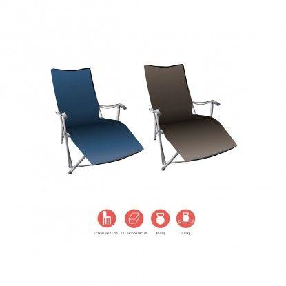 Kėdė Grand Canyon El Tovar Lounger