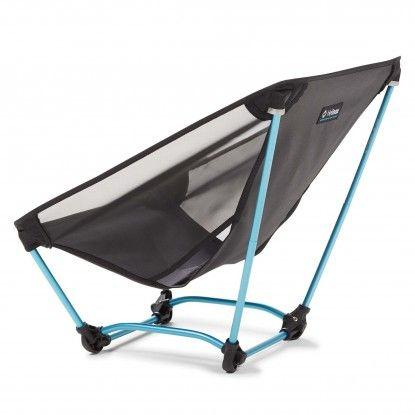 Sudedama kėdė Helinox Ground Chair