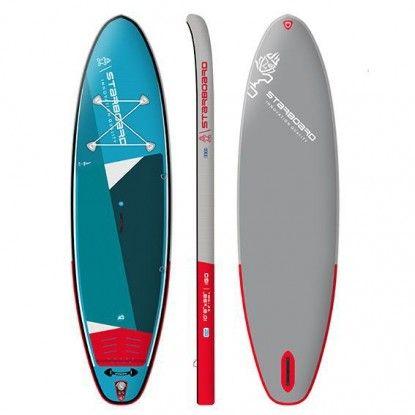 iSUP Starboard IGo Zen 10'8''x33'' SC
