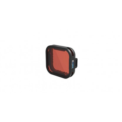 Filtras Blue Water Snorkel Filter (HERO5/6/7 Black)