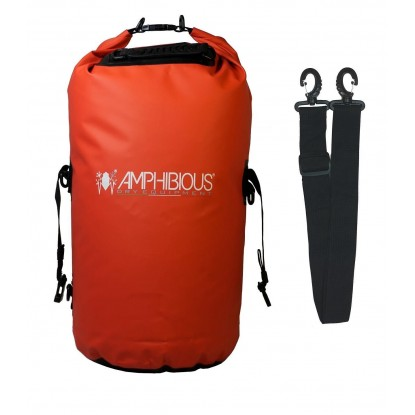 Neperšlampamas krepšys Amphibious Tube 100L