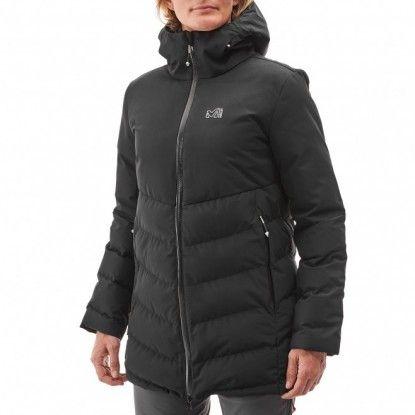Millet Olmedo Parka W jacket MIV7992 0247