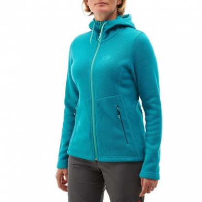 Bluzonas Millet LD Hickory Hoodie miv8053 7364