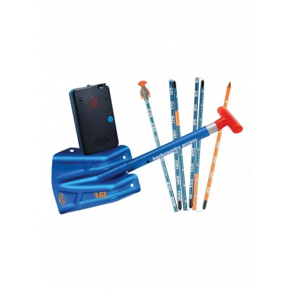 BCA TS avalanche rescue package