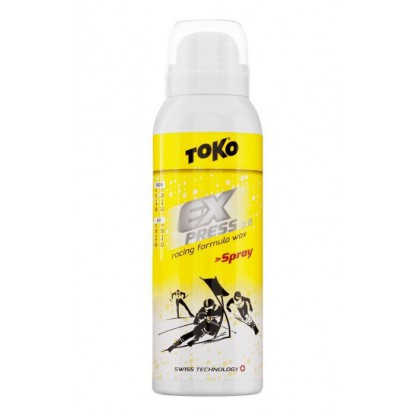 Toko Express Racing spray