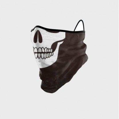 Antivirusinė kaukė WDX Mask Pro scare