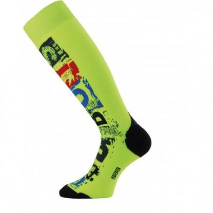 Ski Socks Lasting SBB 109