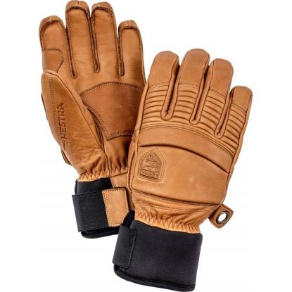 Pirštinės HESTRA Leather...