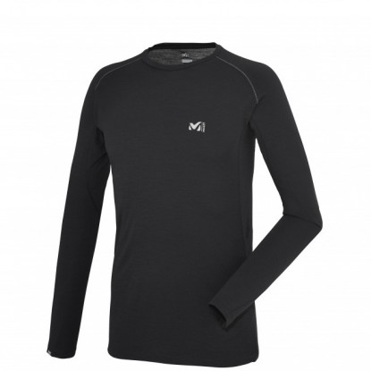 Termo marškinėliai Millet C Wool Blend 150 LS
