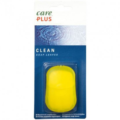 Priemonė CarePlus soap leaves