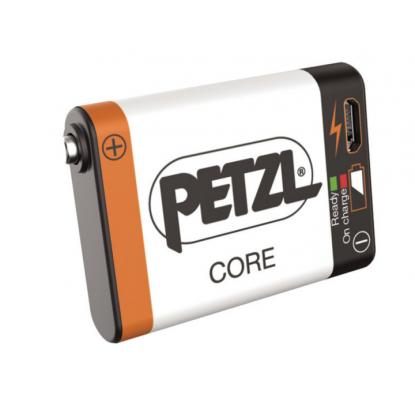 Baterija Petzl CORE