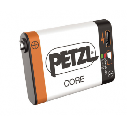 Battery Petzl CORE