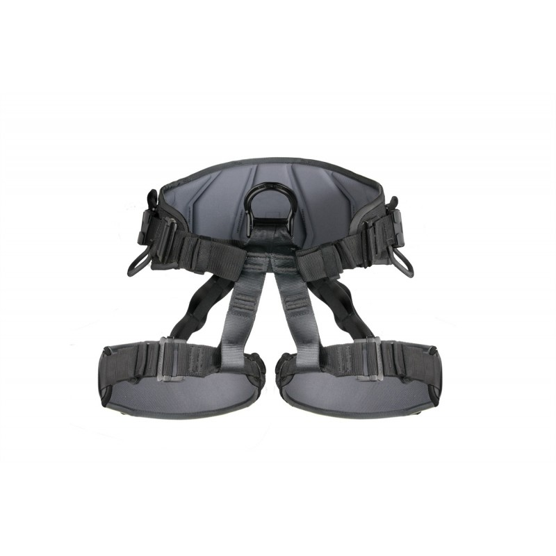 Apatiniai apraišai Singing Rock Sit Worker 3D Standard black