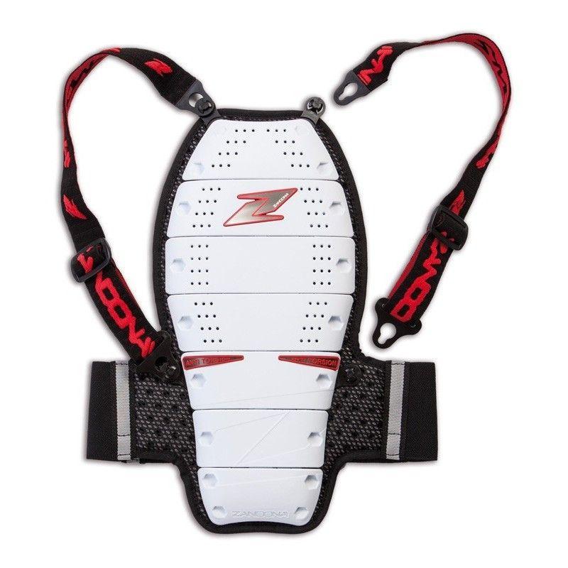 Nugaros apsauga Zandona SPINE KID X8 (HEIGHT CM 136-150)
