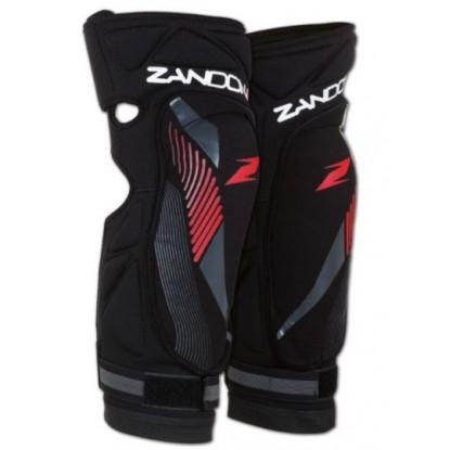 Kelių apsauga Zandona SOFT ACTIVE KNEEGUARD kid/lady 10/14
