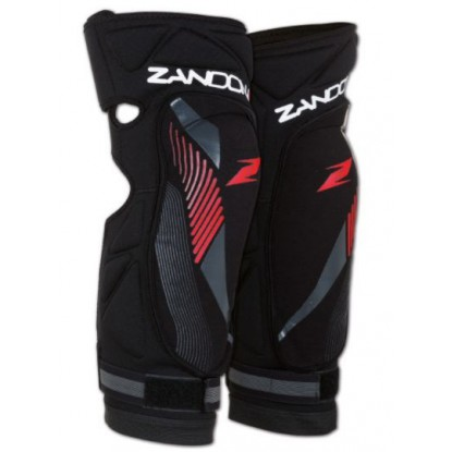 Zandona SOFT ACTIVE KNEEGUARD kid/lady 10/14