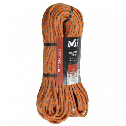 Millet Silver TRX 9,8mm 60m dynamic rope