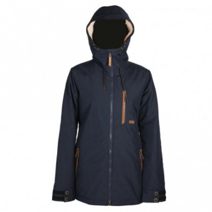 Ride Marion navy jacket