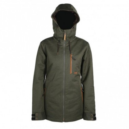 Ride Marion olive jacket