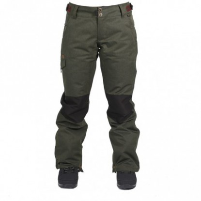 Ride Roxhill olive Pant